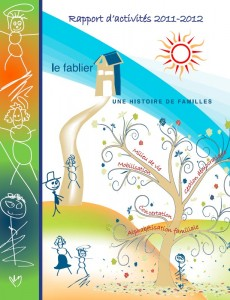 Visuel rapport d'activites 20111-2012