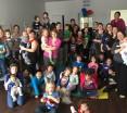Journée de l'alphabétisation familiale 2017